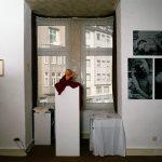 Group 15th November - Installationen - Kölner space