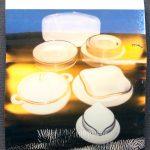 artefacte (9) #1, um 1992, opened polaroid