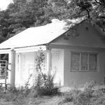 The House / Sarcophagus